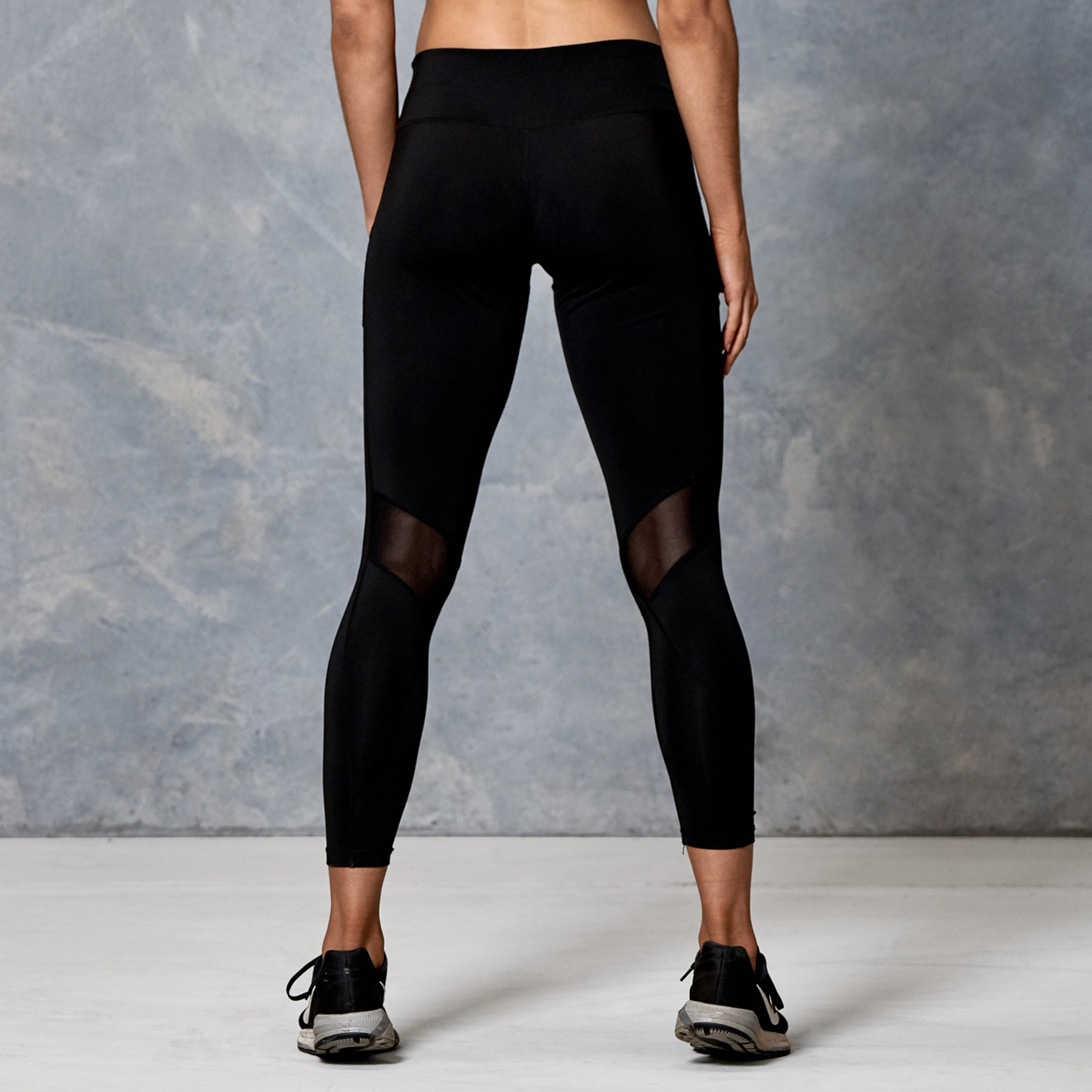 UNFINISHED BUSINESS WOMEN'S LEGGINGS
