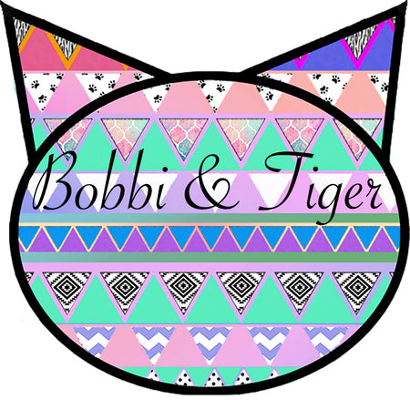 Bobbi & Tiger