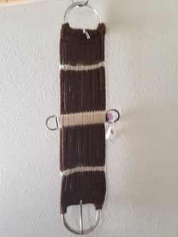 "ALPACA 24"" STRAIGHT CINCH"