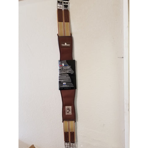Classic Equine Soft Touch Girth 38""