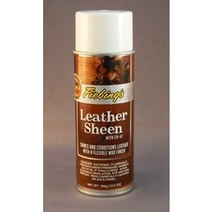 Fiebings Leather Sheen 11 oz ARESOL