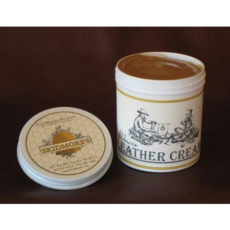 Skidmores Leather Conditioner 16 OZ