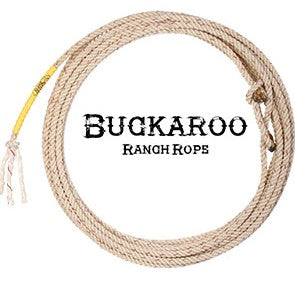 Cactus Buckaroo Ranch Rope 45' X 3/8""