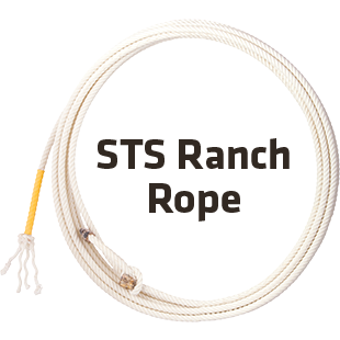 "Cactus STS Ranch Rope ""Stran Smith""."