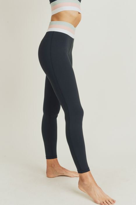 Spring Fling Highwaist Leggings