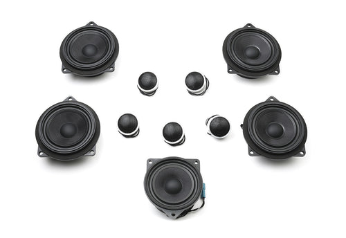 Stage One F-Gen Mini Speaker Upgrade for Harman Kardon