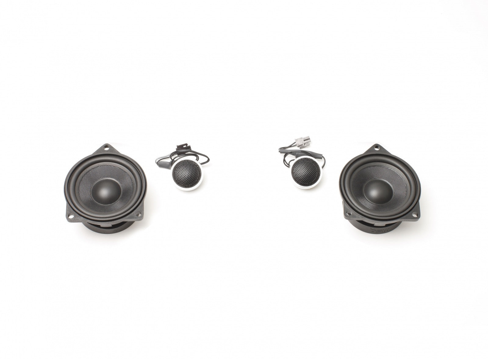 Front Sound Stage for R55/R56/R57/R58/R59 Mini Cooper Harman Kardon