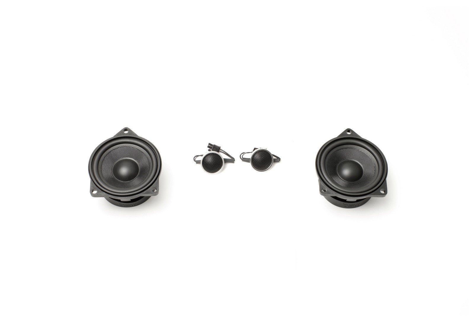 Stage One BMW Speaker Upgrade for E85/E86 Z4 Roadster/Coupe