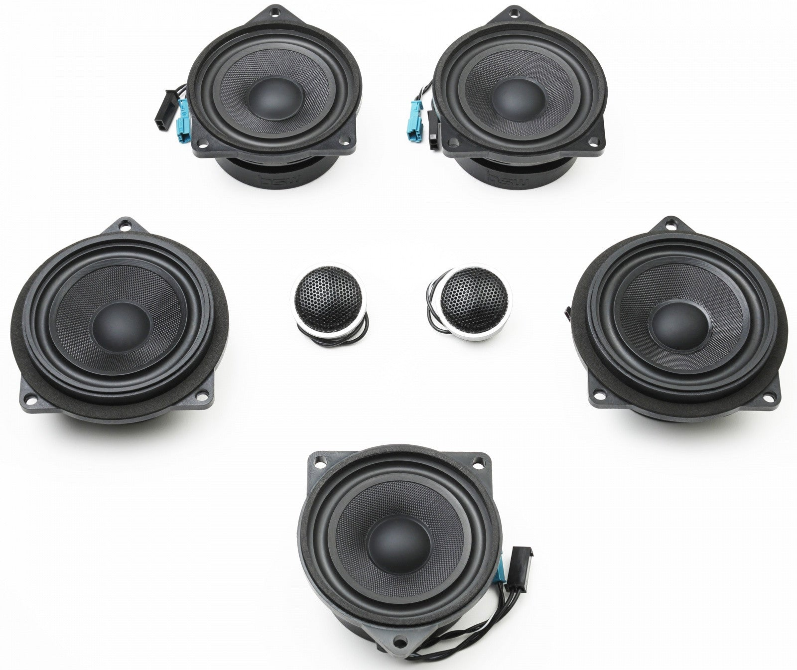 Bmw Speakers Mb Quart Qm2003 Amazoncouk Electronics Stage One Speaker Upgrade Kit Engineered For Your Specific 1600x1345