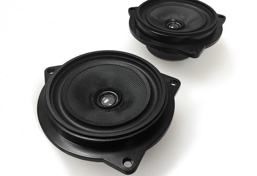 Stage One BMW Speaker Upgrade for i01 i3 with Base Audio / Standard Hi-Fi