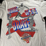 Vintage '92 USA Dream Team Nike Tee Sz Small