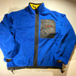 Vintage Reversible Polo Sport Jacket Sz XL