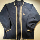 Vintage Karl Kani Button Down Polo Sz XL