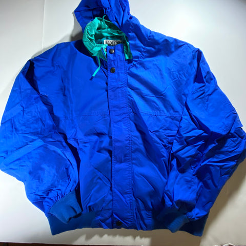 Vintage Pacific Trail Jacket Sz Medium