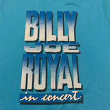 VTG Billy Joel Concert tshirt Sz XL