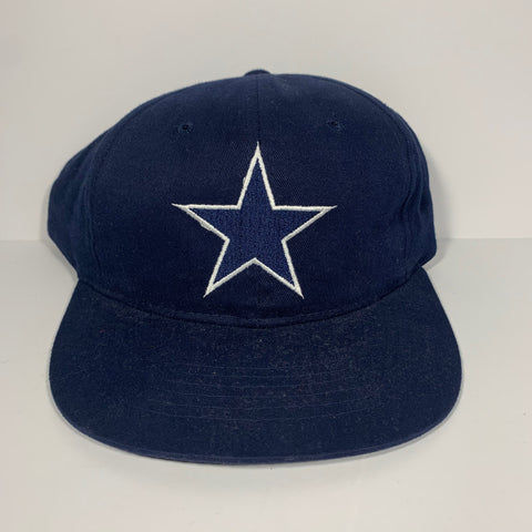 Vintage Dallas Cowboys Star Snapback