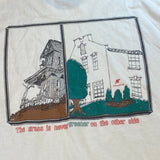Vintage '95 Fall Training Housing/Residence Life Sz Large