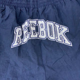 Vintage Reebok Navy Blue Shorts Sz Large