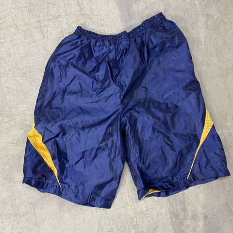 Vintage Athletic Wind Shorts Sz Medium