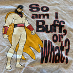 Vintage Space Ghost Tv Show Tshirt Sz XL