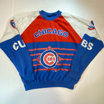 Vintage Chicago Cubs Crewneck Sz Large