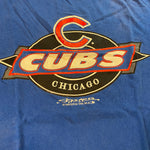 Vintage Chicago Cubs Starter Tee Sz Youth Large
