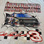 Vintage 'The Intimidator' Tee Sz XXL