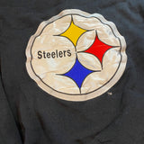 Vintage Steelers Sweater Sz Large