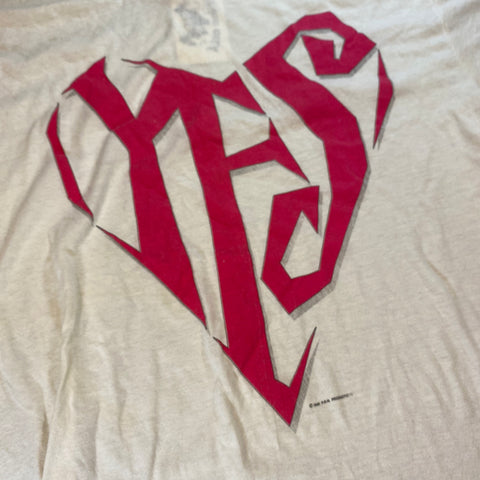 "Vintage 1988 Prince 'Love Sexy"" Tour Tee Sz Large"