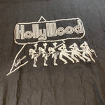 Vintage Hollywood Tee fits small