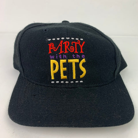 VTG Penthouse: Party with the Pets Snapback