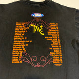 2001 Tim Mcgraw Country Music Tshirt Sz L