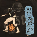 Vintage Chicago Bears Player Tshirt Sz Large