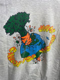 VTG Carrot Top World Tour Tee SZ XL