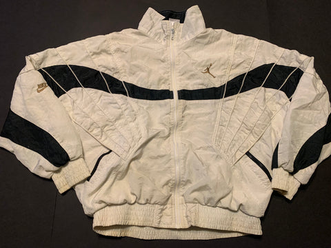 Vintage Og Concord 11 Windbreaker Jacket Sz Large