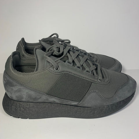 Daniel Arsham x New York Present 'Dark Grey' sz 7