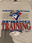Vintage Toronto Blue Jays Spring Training tee size xl