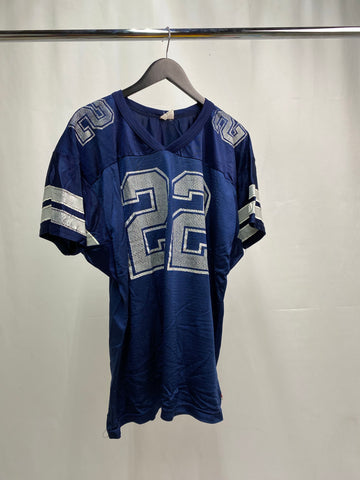 Vintage Dallas Cowboys Emmitt Smith jersey #22 fits Large