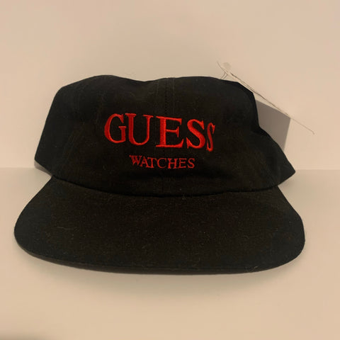 Guess Watches Stretchback hat