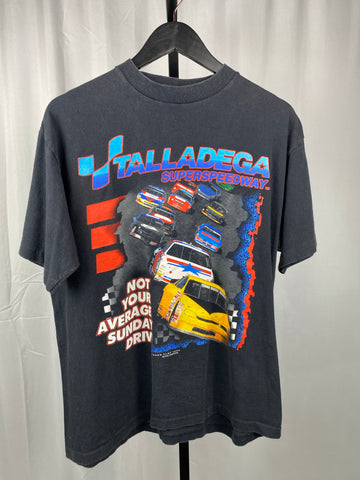 VTG Talladega Superstar Speed Tee SZ S/M