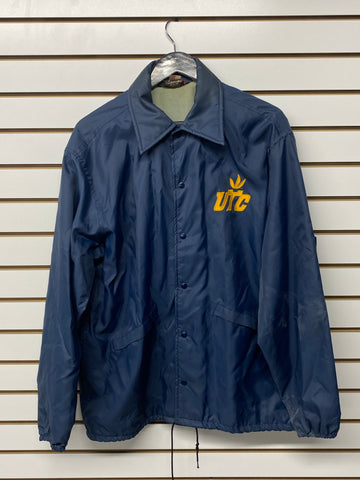 Vintage UTC coaches jacket Size Large