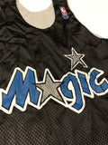 Vintage Orlando Magic Practice Jersey size medium
