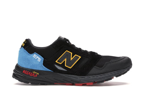 New Balance 575 Urban Peak Black