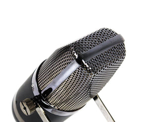 Apex 787B Active Ribbon Microphone Microphones Apex