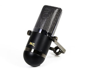 Apex 787B Active Ribbon Microphone - Megatone Music