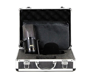 Apex 787B Active Ribbon Microphone