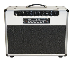 Bad Cat Amps USA Players Series Hot Cat 30R Gray - Megatone Music