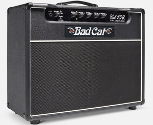 Bad Cat Cub 15R USA Player Series Combo Amp Combo Amps Bad Cat