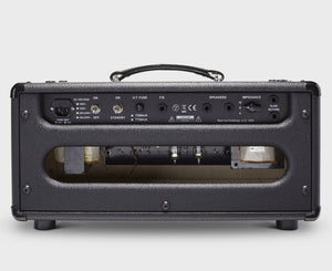 Bad Cat Amps Cub 15R USA Player Series Amplifier Head - Megatone Music
