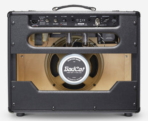 "Bad Cat Amps Cub 40R USA Player Series 1 x 12"" Combo - Megatone Music"